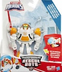 Rescue Bots Blades the Flight-Bot (Rescan - helicopter