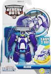 Transformers Rescue Bots Blurr (Rescan - race car)