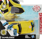 Transformers Robots In Disguise (2015-) Bumblebee (One-Step)