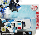 Transformers Robots In Disguise (2015-) Strongarm (One-Step)