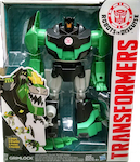 Robots In Disguise / RID (2015-) Grimlock (Three-Step)