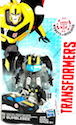 Robots In Disguise / RID (2015-) Night Ops Bumblebee (Legion)
