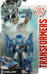 Transformers Robots In Disguise (2015-) Steeljaw (Warriors)