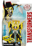 Transformers Robots In Disguise (2015-) Bumblebee (Warriors)