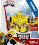 Transformers Rescue Bots Bumblebee (Rescan - car)