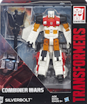 Transformers Generations Silverbolt (Combiner Wars)