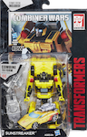Transformers Generations Sunstreaker (Combiner Wars)