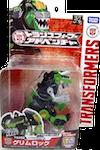 Takara - Transformers Adventure TAV02 Grimlock