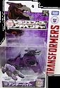 Takara - Transformers Adventure TAV06 Underbite