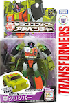 Takara - Transformers Adventure TAV08 Gregvor