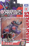 Takara - Transformers Adventure TAV10 Slug