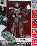 Takara - Adventure TAV15 Lockdown