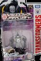 Takara - Transformers Adventure TAV16 Bombshell