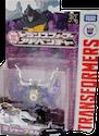 Takara - Transformers Adventure TAV17 Shrapnel
