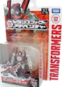 Takara - Transformers Adventure TAV19 Powerglide