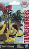 Transformers Robots In Disguise (2015-) Autobot Jazz (G1 - Tiny Titan)