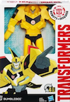 Transformers Robots In Disguise (2015-) Bumblebee - Titan Changers