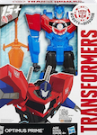 Transformers Robots In Disguise (2015-) Optimus Prime - electronic Titan Heroes
