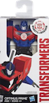 Transformers Robots In Disguise (2015-) Optimus Prime - Titan Guardians