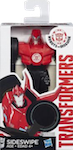 Transformers Robots In Disguise (2015-) Sideswipe - Titan Guardian
