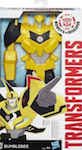 Transformers Robots In Disguise (2015-) Bumblebee - RID Titan Heroes