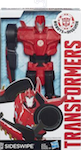 Transformers Robots In Disguise (2015-) Sideswipe - RID Titan Heroes