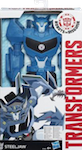 Transformers Robots In Disguise (2015-) Steeljaw - RID Titan Heroes
