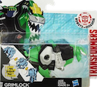 Transformers Robots In Disguise (2015-) Grimlock (One-Step)