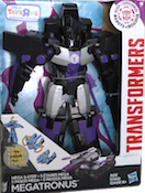 Transformers Robots In Disguise (2015-) Megatronus Mega 5-Step