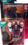 Transformers Generations Rook (Combiner Wars)