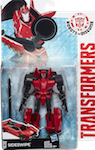 Transformers Robots In Disguise (2015-) Sideswipe (Warriors)