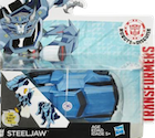 Transformers Robots In Disguise (2015-) Steeljaw (One-Step)