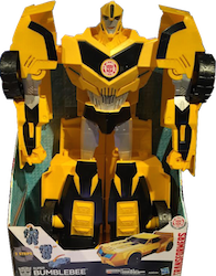 Transformers Robots In Disguise (2015-) Super Bumblebee