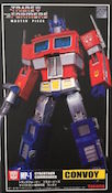 Transformers Masterpiece (Takara) MP-1 Convoy (Takara Masterpiece Optimus Prime)