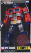 Transformers Masterpiece (Takara) MP-1L Convoy Last Production (Takara Masterpiece Optimus Prime)