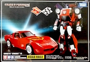 Takara - Masterpiece MP-26 Road Rage