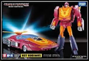 Transformers Masterpiece (Takara) MP-28 Hot Rod