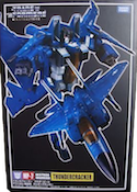 Transformers Masterpiece (Takara) MP-7 Thundercracker (Takara Masterpiece)