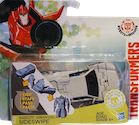 Transformers Robots In Disguise (2015-) Blizzard Strike Sideswipe (1-step)