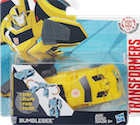 Transformers Robots In Disguise (2015-) Bumblebee