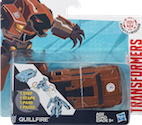 Transformers Robots In Disguise (2015-) Quillfire (One-Step)