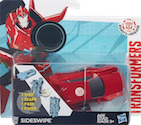 Transformers Robots In Disguise (2015-) Sideswipe (new mold)