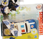 Transformers Robots In Disguise (2015-) Strongarm (1-step Mini-con Weaponizers)