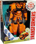 Transformers Robots In Disguise (2015-) Autobot Drift (3-step, Hyperchange)
