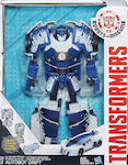 Transformers Robots In Disguise (2015-) Blizzard Strike Autobot Drift (3-step)