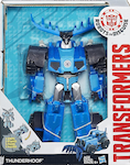 Transformers Robots In Disguise (2015-) Thunderhoof (3-Step, Hyperchange)