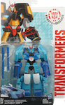 Transformers Robots In Disguise (2015-) Blizzard Strike Autobot Drift (Warriors)