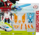 Transformers Robots In Disguise (2015-) Sideswipe with Windstrike