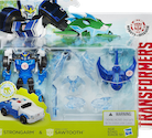 Transformers Robots In Disguise (2015-) Strongarm with Sawtooth