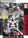 Transformers Generations Protectobot Groove